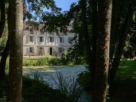 CHATEAU DE TAILLY