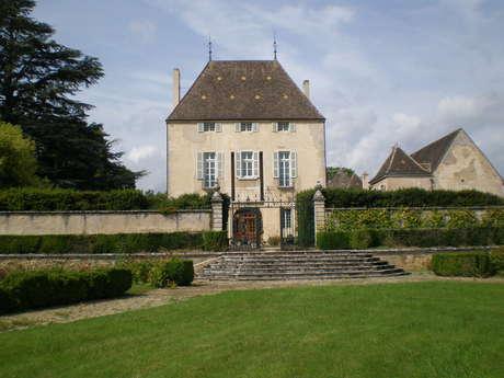Château de Chorey-lès-Beaune