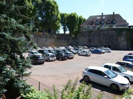 Parking République