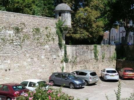 Parking Saint-Jean
