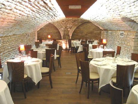 Le Caveau des Arches