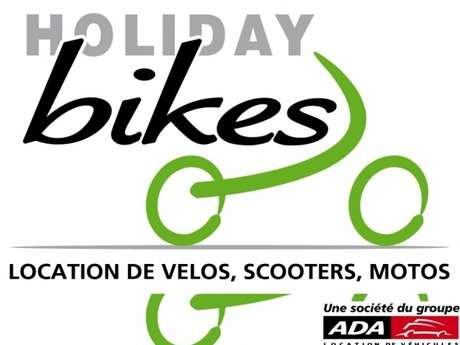 Agence Holiday Bikes