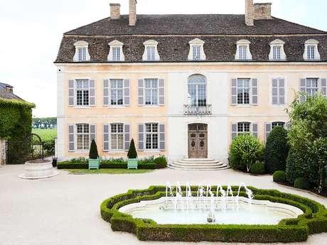 Domaine Château de Pommard