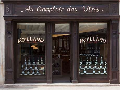 Boutique Moillard