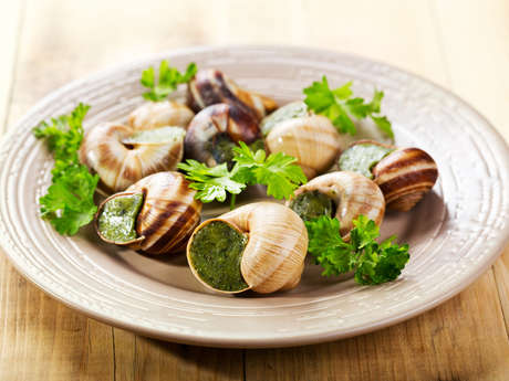 Burgundy snails escargots de bourgogne the official beaune travel guide - Cuisiner les escargots de bourgogne ...