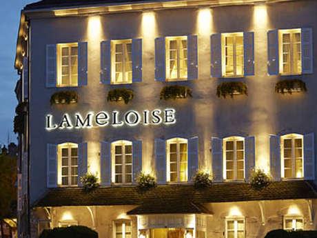 Maison Lameloise - Hôtel Relais & Châteaux