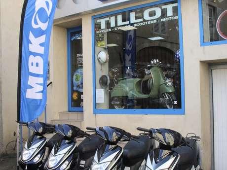 Société Tillot