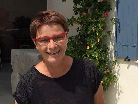 Véronique Mangold