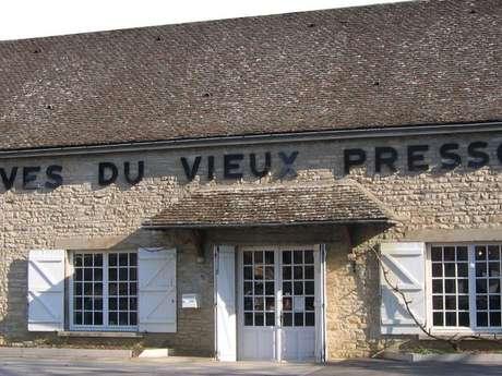 Les Caves du Vieux Pressoir