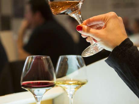 Ecole des Vins de Bourgogne : Certificat de dégustateur