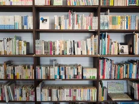 Bibliothèque de Saint Sauveur