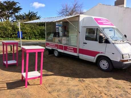 Chez Cécile - Food Truck