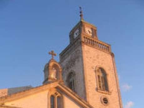 L'Eglise Notre-Dame du Port