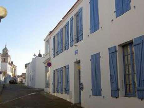 L'ANSYLADE HOTEL