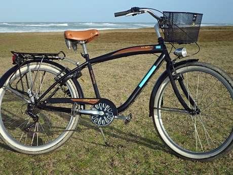 Ker Cycles