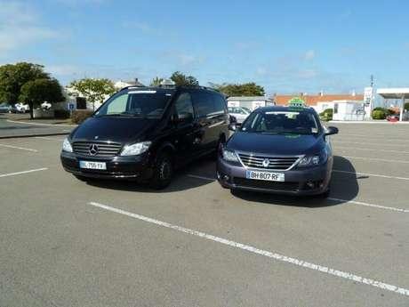 Taxis Montois