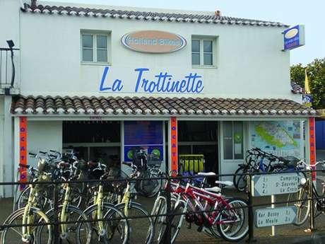 La Trottinette