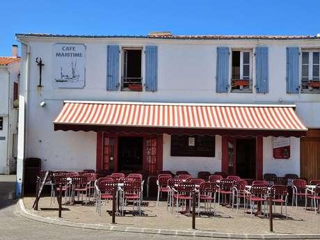 Le Café Maritime