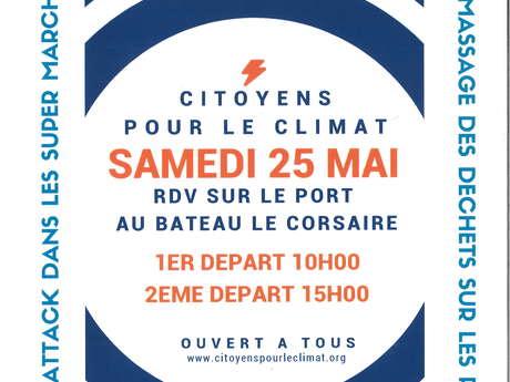 Action - citoyens pour le climat