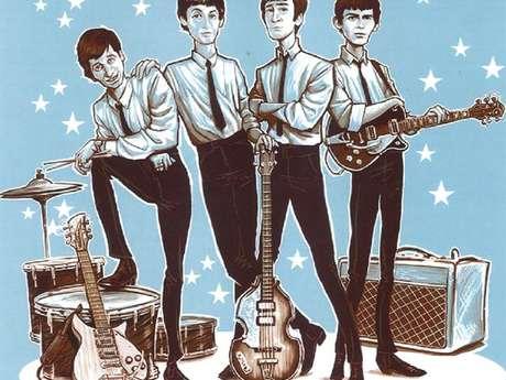 Concert de Beatle Juice
