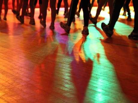 Spectacle de danse enfants et adultes suivi d'une soirée dansante