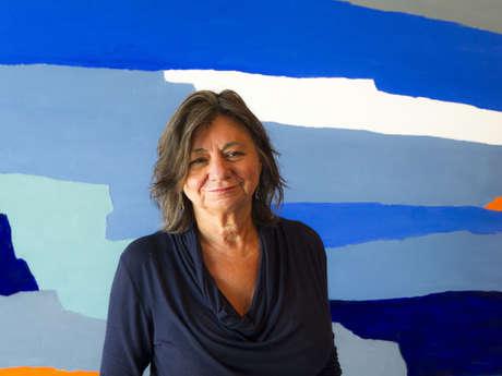 Inauguration du nouvel atelier de l'artiste peintre Anne-Françoise TOUANEN