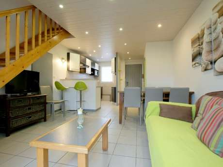 APPARTEMENT Les Rochers (OYA-VACANCES Locations )