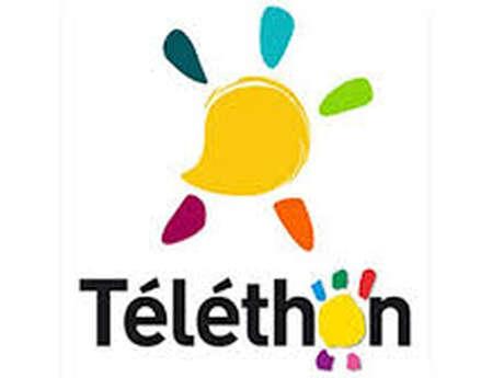 Coupe du Téléthon organisée par la Pétanque Islaise