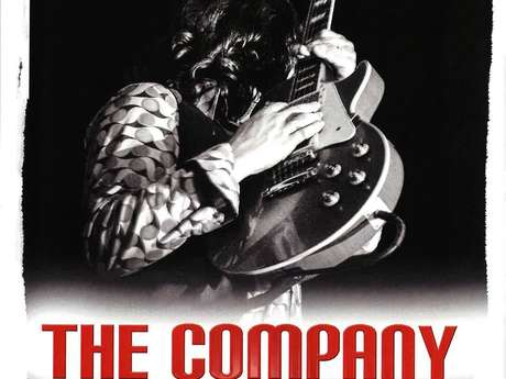 Concert de The Compagny Rock 70'S