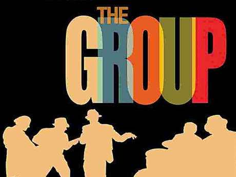 Concert de The Group