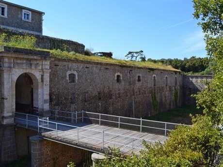 Les Mystères de la Citadelle