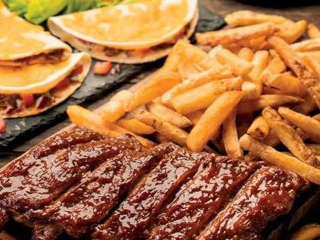 Buffalo Grill