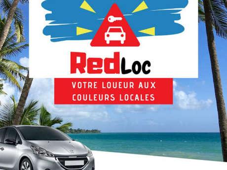 Red Loc