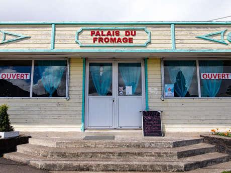 Palais du Fromage (Le)
