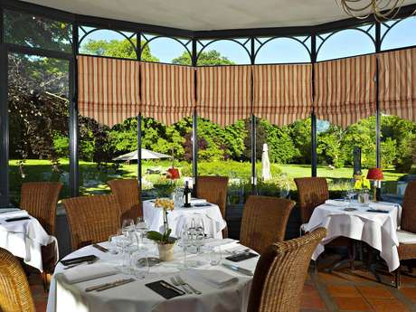 HOTEL CLERY - RESTAURANT LE BERTHIER
