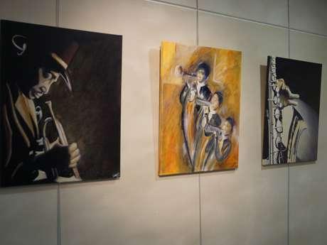 LES ARTS AU PLURIEL - Arts plastiques et peinture