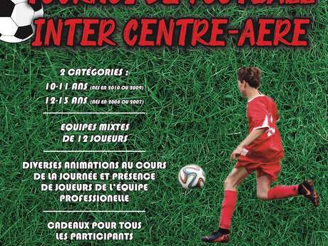 TOURNOI DE FOOTBALL USBCO