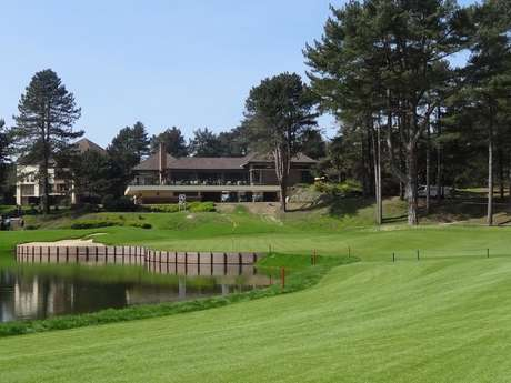 GIVE AND TAKE : GOLF DES DUNES