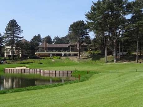 Préqualifications Championnat PGA Européen