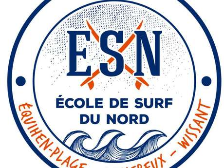 ECOLE SURF NORD