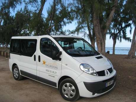 Vanille Excursions