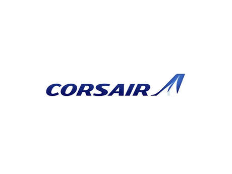 Corsair - Agence de l'Aéroport Roland Garros
