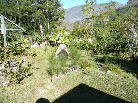 Camping et Table d'Hôte Les Filaos