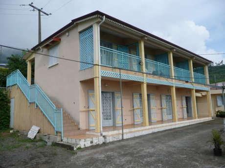 Auberge du Cap Noir - Chez Raymonde Pignolet