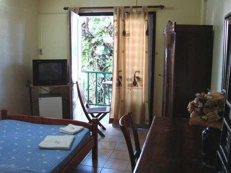 Hôtel Le Tamarin