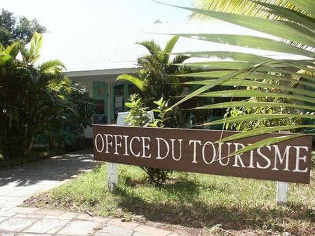 Office de Tourisme de l'Etang-Salé