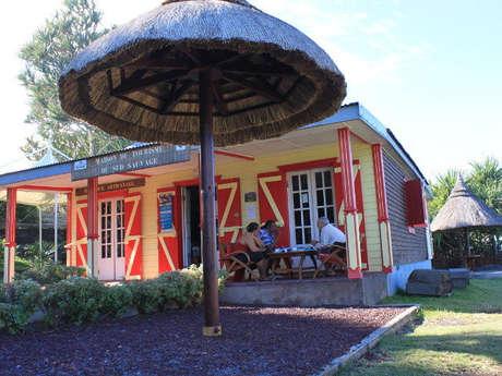 Maison du Tourisme du Sud Sauvage
