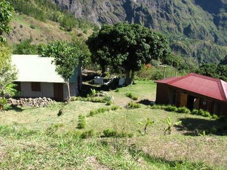 Camping Chez Gigi