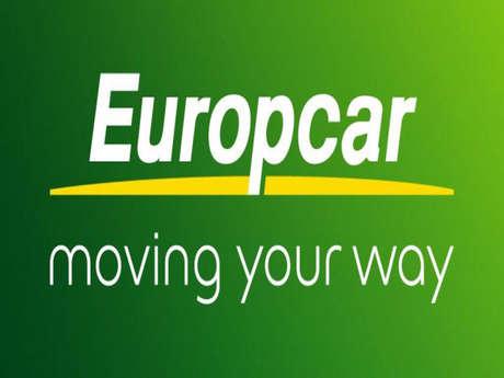 Europcar - Agence de Saint-Pierre