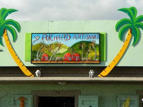 Richard Artisanat